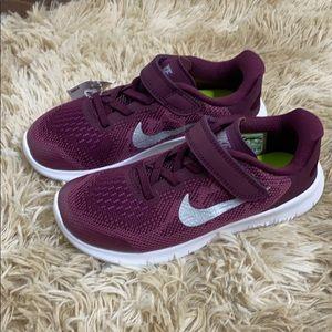 Pre/School Nike Free Run